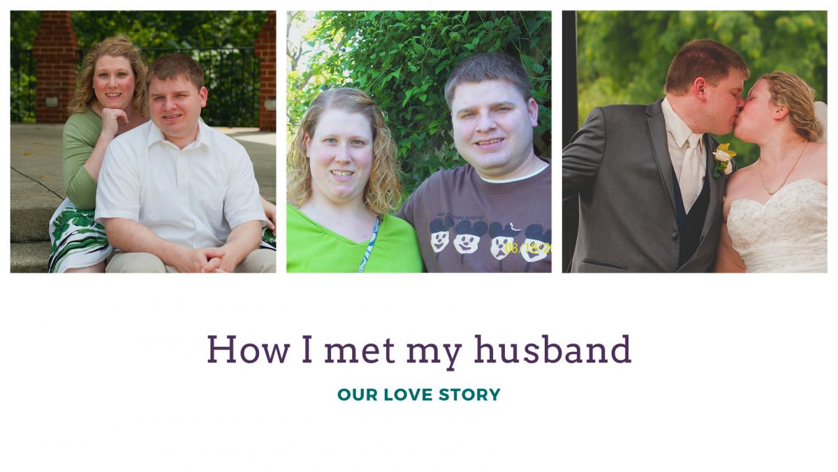 How I Met My Husband.