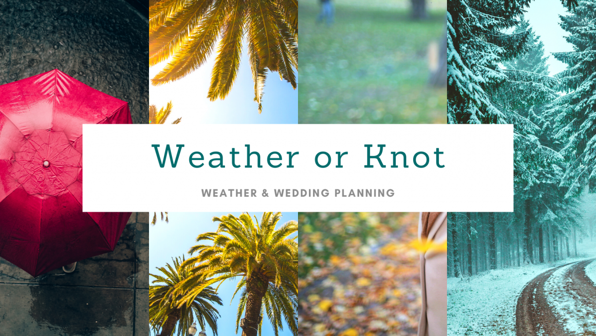 Weather or Knot